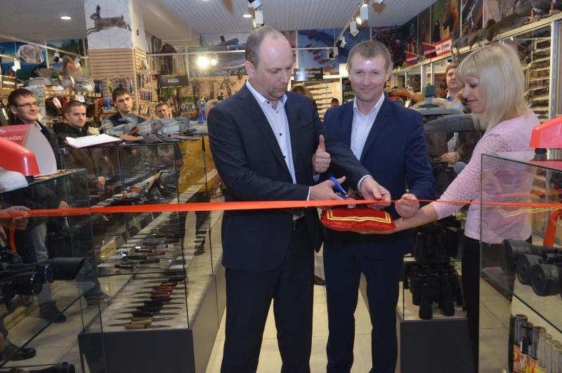 ВМордовии начальник охотничьего магазина устроил стрельбу насвадьбе